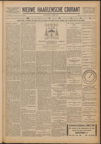 Nieuwe Haarlemsche Courant 1931-05-04