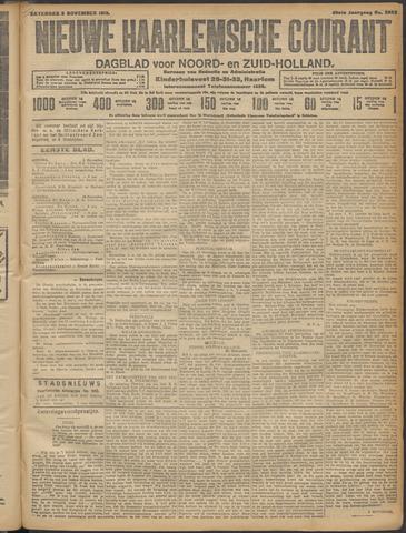 Nieuwe Haarlemsche Courant 1913-11-08