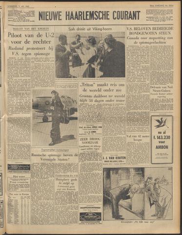 Nieuwe Haarlemsche Courant 1960-05-11
