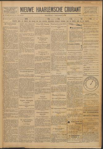 Nieuwe Haarlemsche Courant 1930-12-01