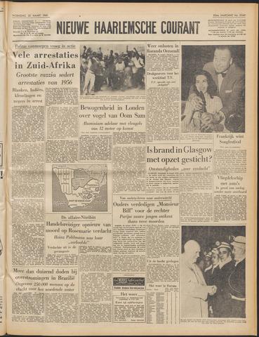 Nieuwe Haarlemsche Courant 1960-03-30