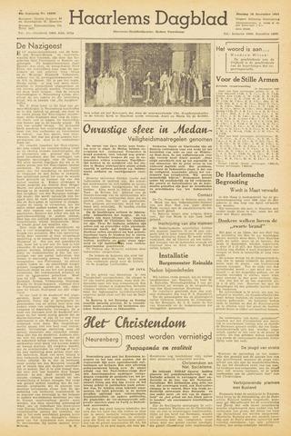 Haarlem's Dagblad 1945-12-18