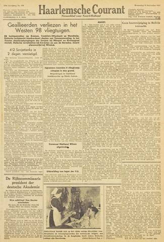 Haarlemsche Courant 1943-12-22