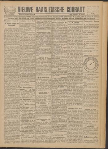Nieuwe Haarlemsche Courant 1927-03-16