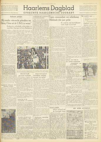 Haarlem's Dagblad 1951-06-06