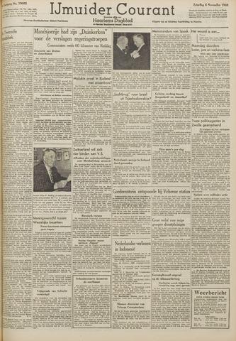 IJmuider Courant 1948-11-06