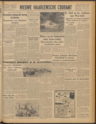 Nieuwe Haarlemsche Courant 1947-06-05