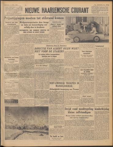 Nieuwe Haarlemsche Courant 1951-04-06