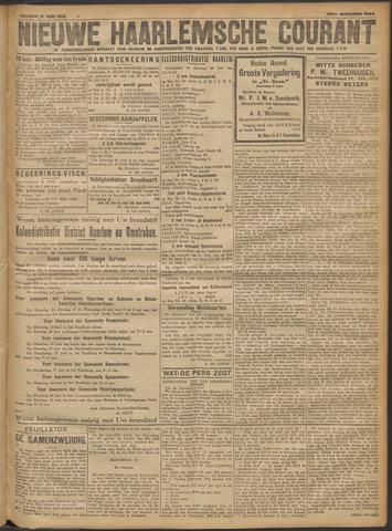 Nieuwe Haarlemsche Courant 1918-06-21