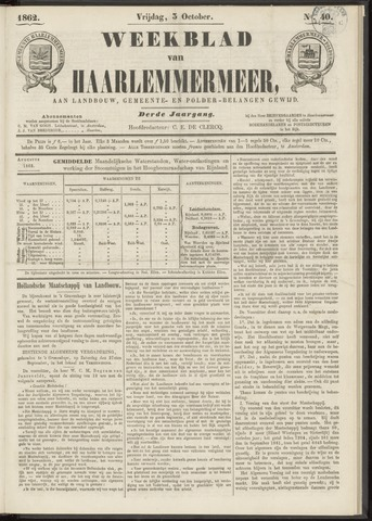 Weekblad van Haarlemmermeer 1862-10-03