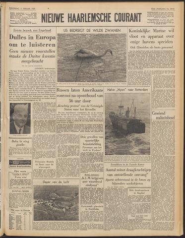 Nieuwe Haarlemsche Courant 1959-02-05