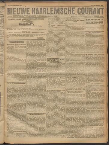 Nieuwe Haarlemsche Courant 1919-05-28