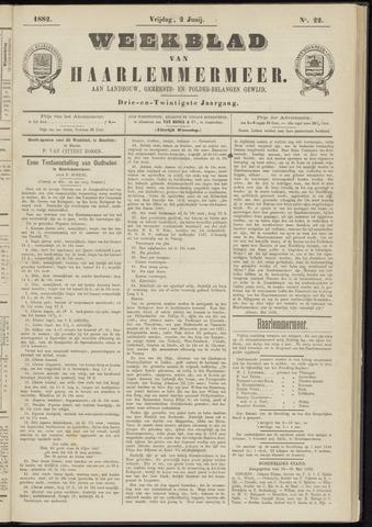Weekblad van Haarlemmermeer 1882-06-02