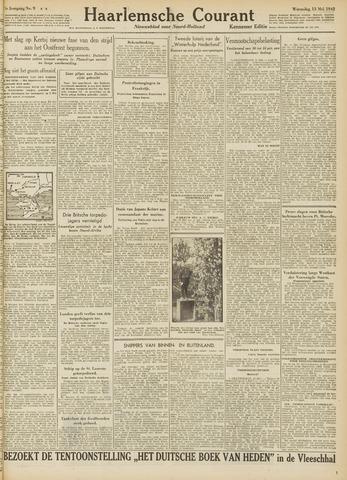 Haarlemsche Courant 1942-05-13