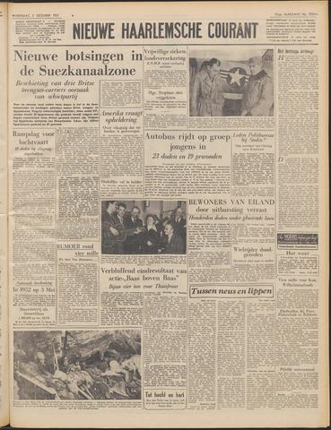 Nieuwe Haarlemsche Courant 1951-12-05