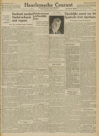 Haarlemsche Courant 1942-07-09