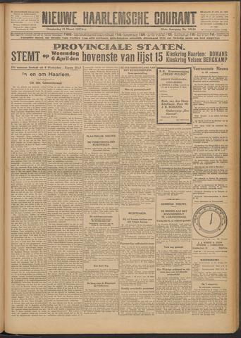 Nieuwe Haarlemsche Courant 1927-03-31