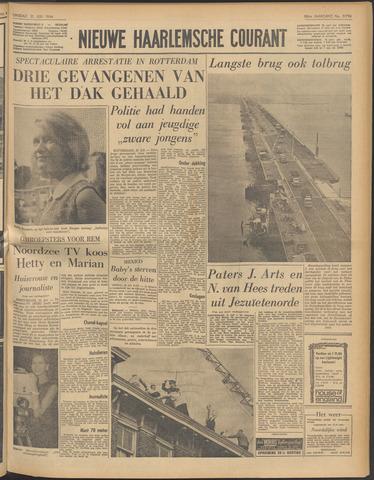 Nieuwe Haarlemsche Courant 1964-07-21