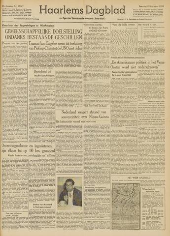 Haarlem's Dagblad 1950-12-09