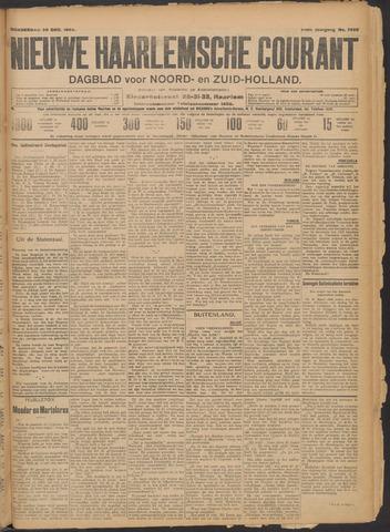 Nieuwe Haarlemsche Courant 1909-12-30