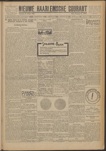 Nieuwe Haarlemsche Courant 1925-01-31