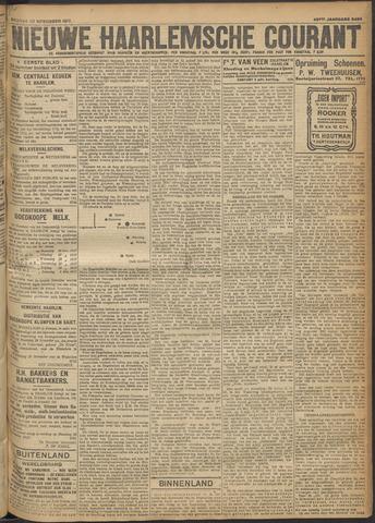 Nieuwe Haarlemsche Courant 1917-11-23