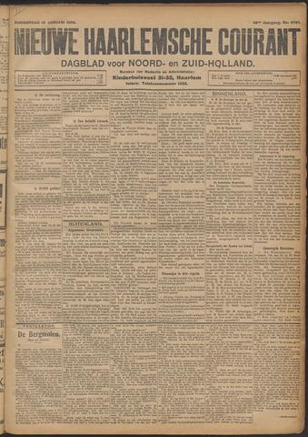 Nieuwe Haarlemsche Courant 1908-01-16