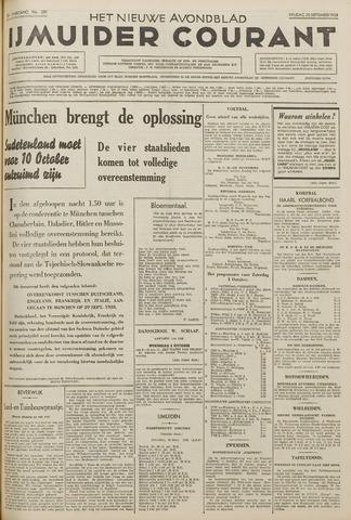 IJmuider Courant 1938-09-30
