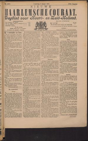 Nieuwe Haarlemsche Courant 1901-01-03