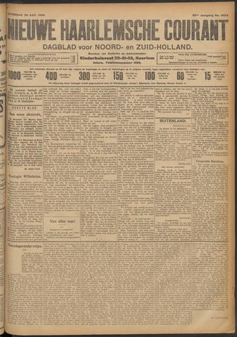 Nieuwe Haarlemsche Courant 1908-08-29