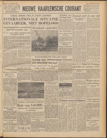 Nieuwe Haarlemsche Courant 1951-11-20