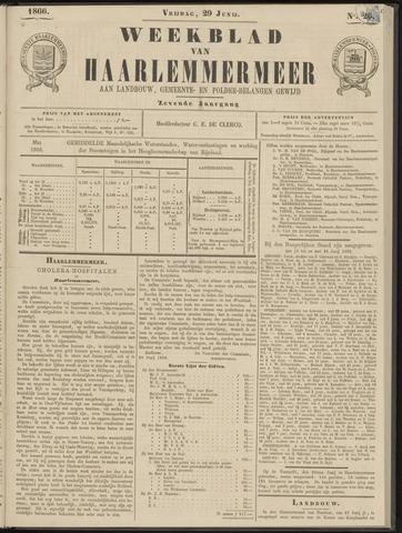 Weekblad van Haarlemmermeer 1866-06-29