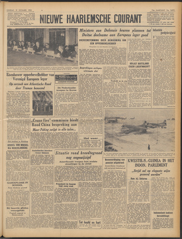 Nieuwe Haarlemsche Courant 1950-12-19