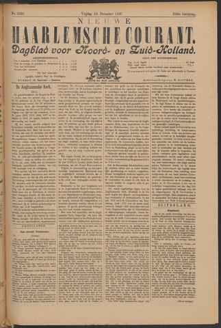 Nieuwe Haarlemsche Courant 1897-12-24