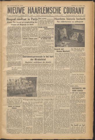 Nieuwe Haarlemsche Courant 1946-06-21