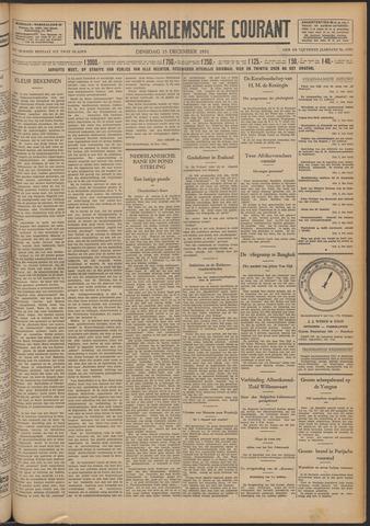 Nieuwe Haarlemsche Courant 1931-12-15