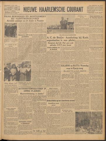 Nieuwe Haarlemsche Courant 1949-07-04