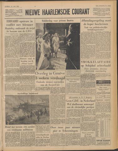 Nieuwe Haarlemsche Courant 1959-06-20