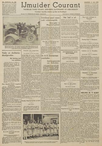 IJmuider Courant 1939-07-03