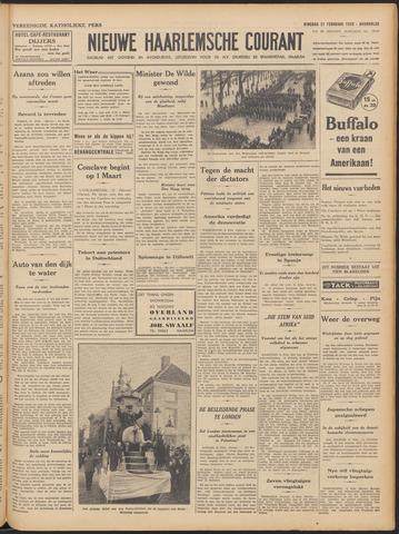 Nieuwe Haarlemsche Courant 1939-02-21
