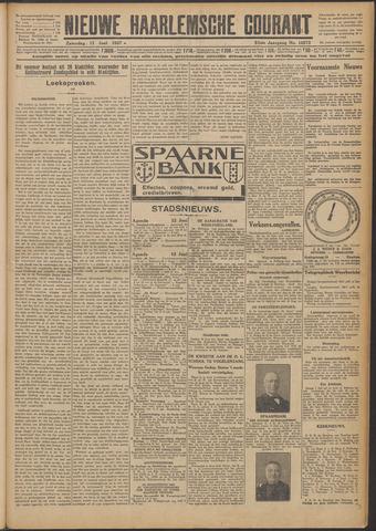 Nieuwe Haarlemsche Courant 1927-06-11