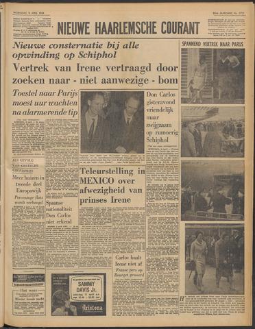 Nieuwe Haarlemsche Courant 1964-04-08