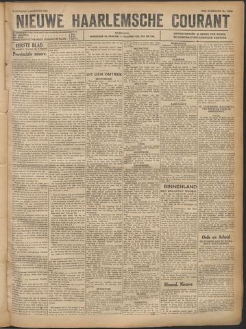 Nieuwe Haarlemsche Courant 1921-08-03