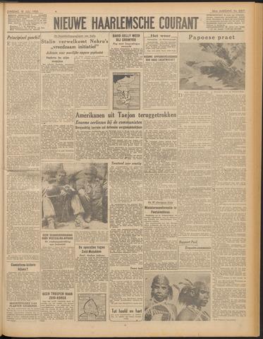 Nieuwe Haarlemsche Courant 1950-07-18