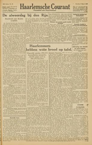 Haarlemsche Courant 1945-03-06