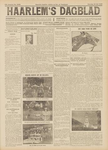 Haarlem's Dagblad 1926-05-29