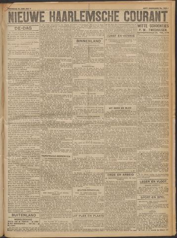 Nieuwe Haarlemsche Courant 1917-06-18