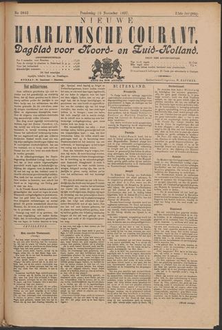 Nieuwe Haarlemsche Courant 1897-11-25