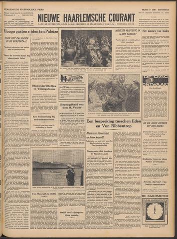 Nieuwe Haarlemsche Courant 1937-06-11
