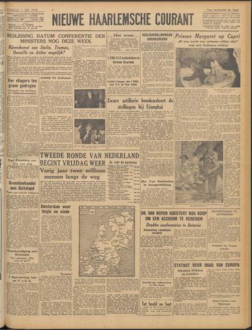 Nieuwe Haarlemsche Courant 1949-05-03